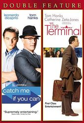 Catch Me If You Can / The Terminal (2-DVD)