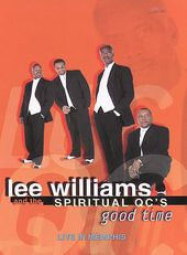 Lee Williams & Spiritual QC's - Good Time - Live