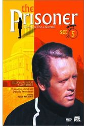 The Prisoner - Set 5: The Cat Who Was Death /