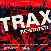Trax Re-edited (2-CD)