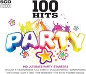 100 Hits: Party Karaoke (5-CD)