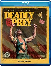 Deadly Prey (Blu-ray)