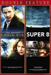 Eagle Eye / Super 8 (2-DVD)