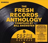 Sources: The Fresh Records Anthology (3-CD)