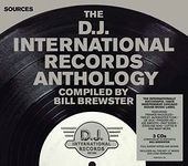 Sources: DJ International Records Anthology