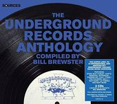 Sources: The Underground Records Anthology (3-CD)