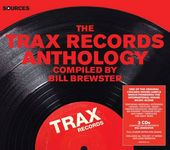 Trax Records Anthology (3-CD)