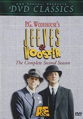 Jeeves and Wooster - Complete 2nd Season (2-DVD)