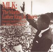 Dr. Martin Luther King Jr. - Tapes (Live)