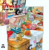 Year Of The Cat (180GV)