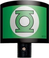 DC Comics - Green Lantern - Night Light