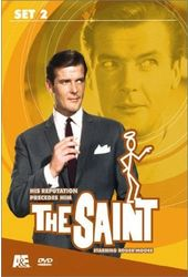 The Saint - Set 2 (2-DVD)