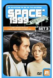 Space: 1999 - Set 3 (2-DVD)