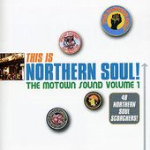 This Is Northern Soul (Motown Sound V.1)