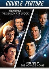 Star Trek III: The Search for Spock / Star Trek