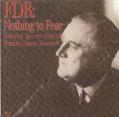 FDR: Nothing to Fear (Live)