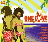 One Love: Essential Reggae From the Heart (2-CD)