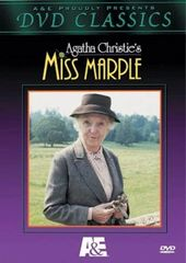 Agatha Christie's Miss Marple - Series 1 (A