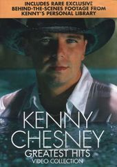 Kenny Chesney - Greatest Hits Video Collection