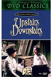 Upstairs Downstairs - 1st Season Collector's Set