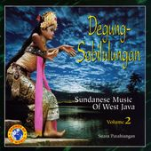 Degung-sabilulungan: Sudanese Music of West Java,