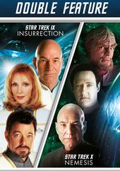 Star Trek: Insurrection / Star Trek: Nemesis