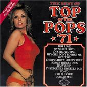 Best of Top of The Pops 71