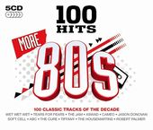 More 80's 100 Hits (5-CD)