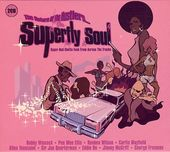 Superfly Soul, Volume 2: The Return of the
