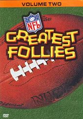 Football - NFL Greatest Follies, Volume 2 (21st