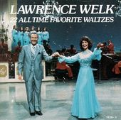 22 All Time Favorite Waltzes