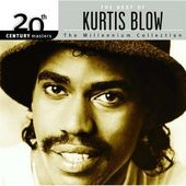 The Best of Kurtis Blow - 20th Century Masters /