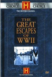 History Channel: WWII - Great Escapes of World