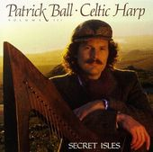 Celtic Harp, Volume III: Secret Isles