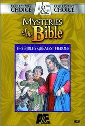 A&E: Mysteries of the Bible - Bible's Greatest