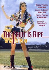 The Fruit Is Ripe [Import]