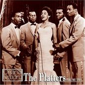 The Platters, Volume 2