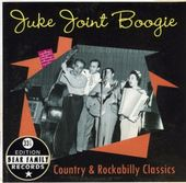 Juke Joint Boogie: 33 1/3 Country and Rock