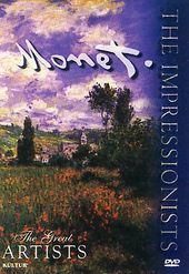 Art - Impressionists: Monet