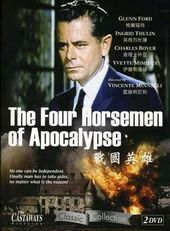 The Four Horsemen of the Apocalypse (2-DVD)