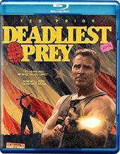 Deadliest Prey (Blu-ray)