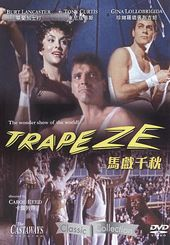 Trapeze [Import]