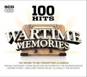 100 Hits-Wartime Memories