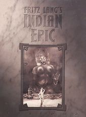Fritz Lang's Indian Epic (2-DVD)