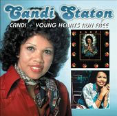 Candi / Young Hearts Run Free (2-CD)