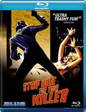 Strip Nude for Your Killer (Blu-ray)