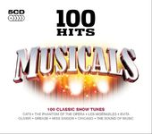 100 Hits: Musicals [Demon] (5-CD)