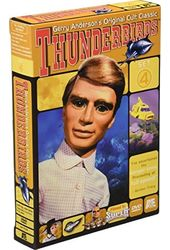Thunderbirds - Set 4 (2-DVD)