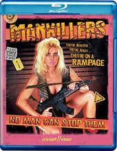 Mankillers (Blu-ray)
