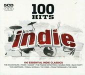 100 Hits: Indie (5-CD)